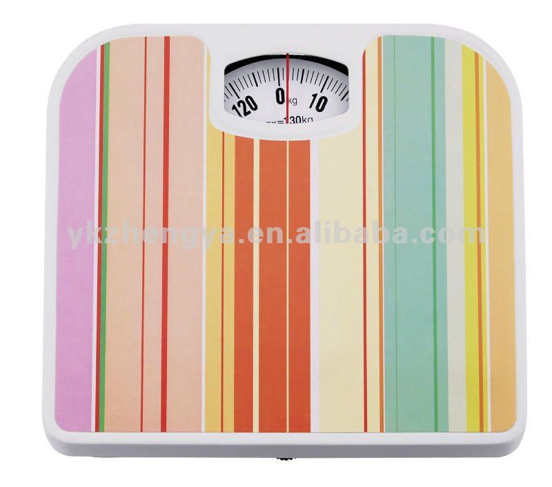 2015 personal travle scales with envelope design for hotel,household,bathroom
