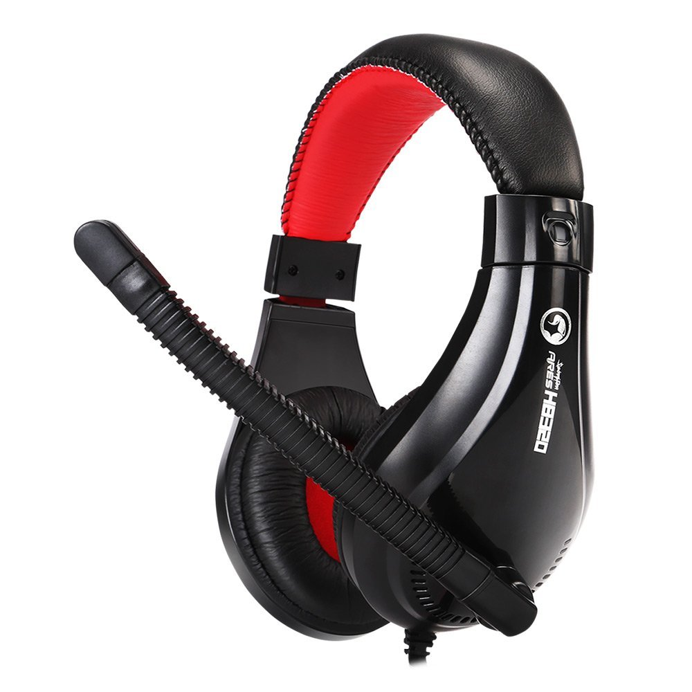 Buy MARVO Wired Computer Gaming Headphone Headset with Microphone ...