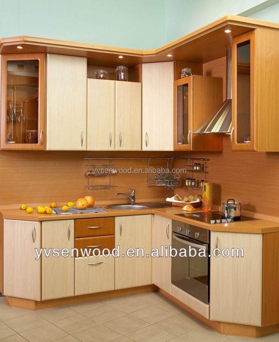 Buy Kitchen Cabinet Doors: Vinyl Wrapped Kitchen Cabinet Doors