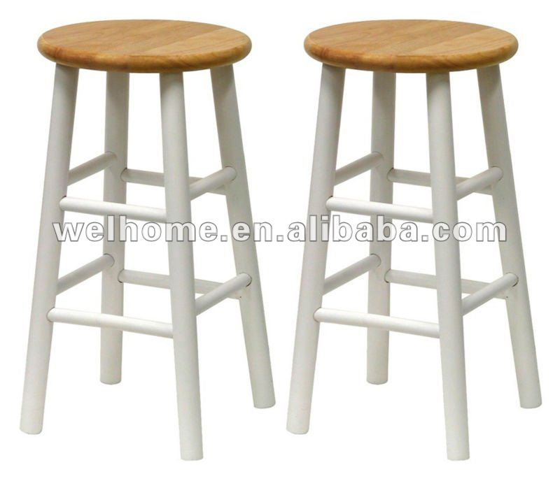 Brilliant 2 Pieces Set Backless White Bar Stools Buy 2 Pieces Set Backless White Bar Stool Event Facility Stools Kitchen Stool Product On Alibaba Com Alphanode Cool Chair Designs And Ideas Alphanodeonline