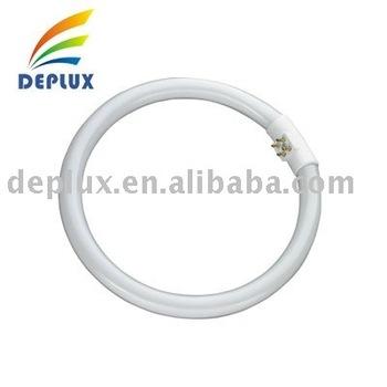 T5 22w 32w 40w Circular Fluorescent Tube Buy Compact