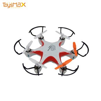 Professional Toys Manufacturer 2.4 Ghz Auto-Reset Wireless Christmas Rc Drone