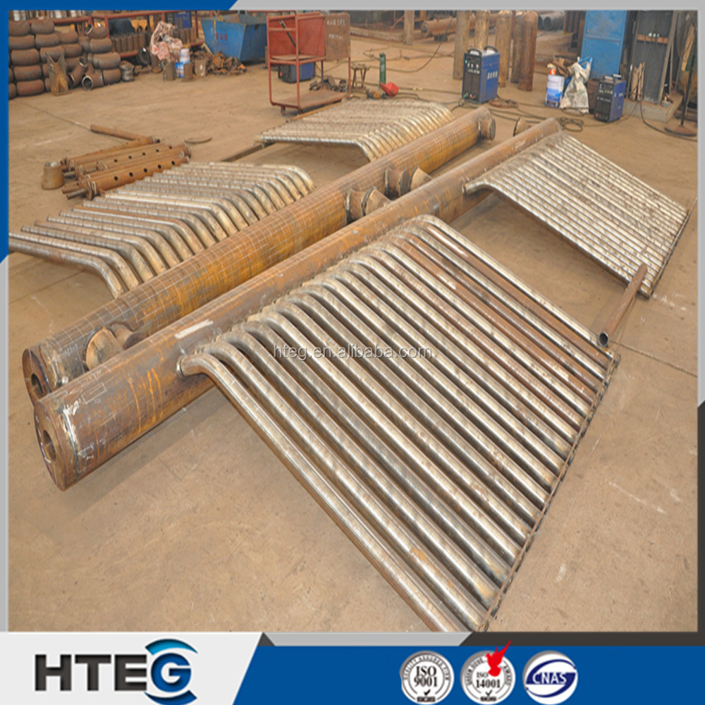 China factory price distributing header for boiler economizer or superheater