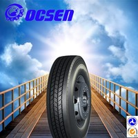 Alibaba China factory save oil commercial truck tires
