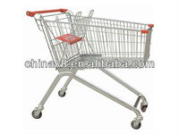 2013 latest hot European style used shopping carts sale