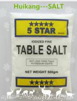 Halal edible rock salt table salt
