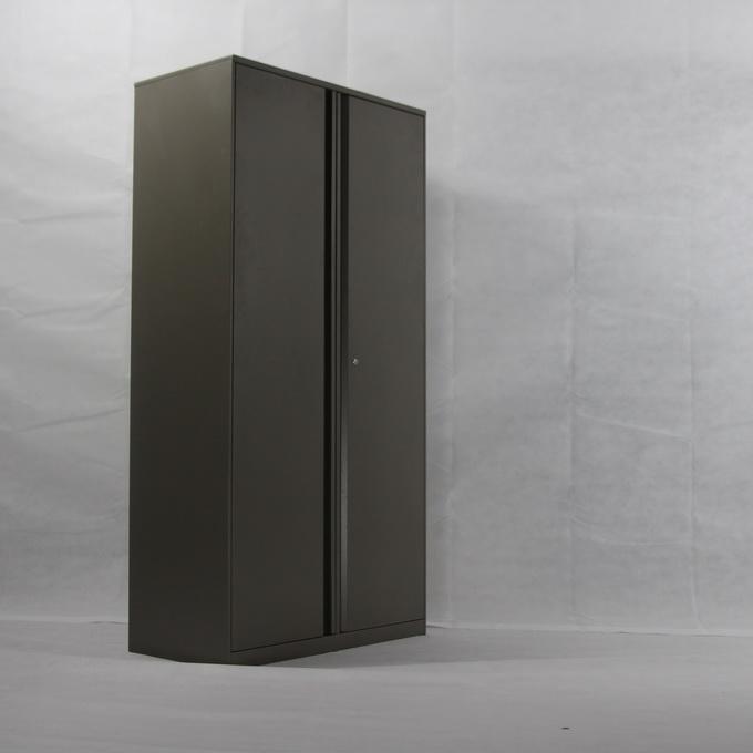 Aktenschrank design  Beliebte Design Metall Schwenktür Aktenschrank Mit Einlegeböden ...