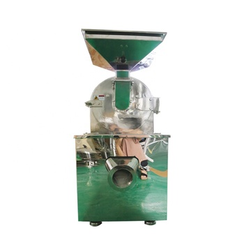 Industrial Coffee Bean Grinder Coffee Powder Making Machine Buy