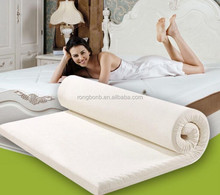 Full Size 6 Inch, Hot Selling Breathable and Healthy Memory Foam Mattress Wholesale