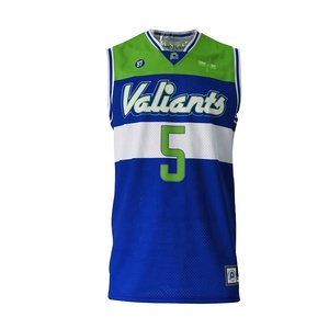 153c4deb8bd New High Quality Color White Green and Blue Professional Design Basketball  Jerseys Uniform