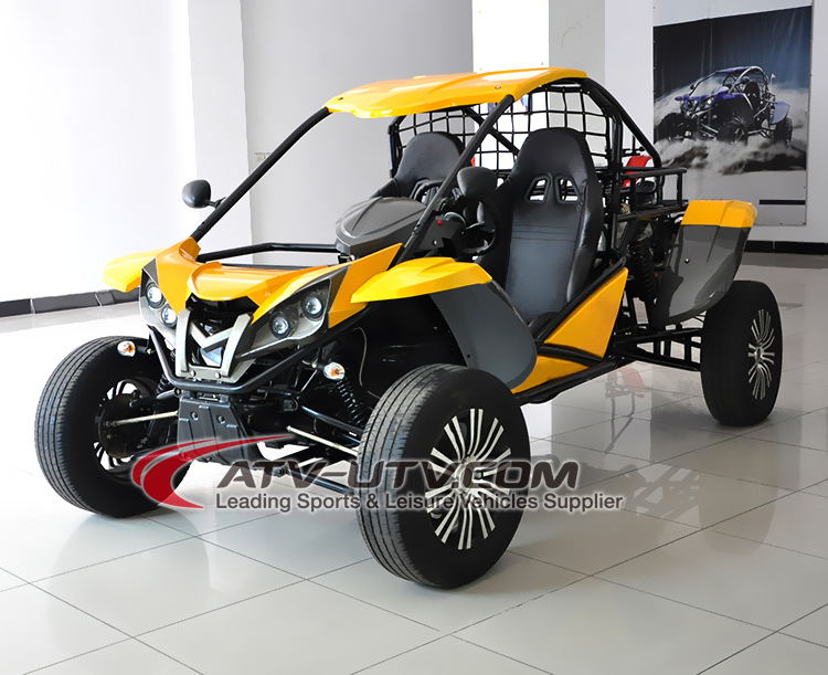 best selling 500cc 4x4 fast off road go kart
