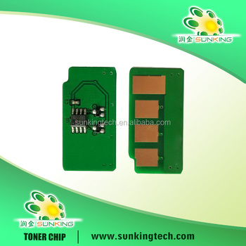ML-D2850A ML-2850B Toner Chip Compatibel Samsung ML-2850 ML-2851 laser printer reset toner chip