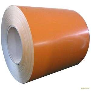Matt Prepainted galvalume steel sheet/color coated steel with PE/PVDF/SMP/HDP  Paint Type