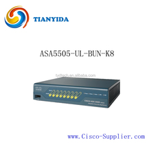 Cisco ASA 5500 Series Tường Lửa 5505 Security Appliance ASA5505-UL-BUN-K8