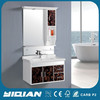 Unique Design Wall-mounted Plastic Quality Cheap Chinese Bathroom Vanity