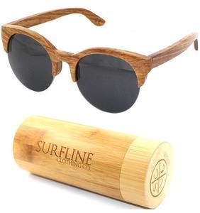 ffdd763bb4 Half Frame Wooden Glasses