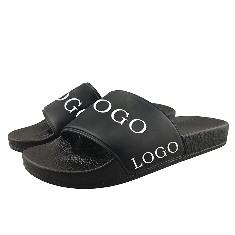 Summer Hot Sale Cheap Price Custom Logo Daily Wear Home Hotel <strong>Slippers</strong> For Men