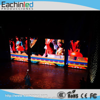Electronic P6.9 Led Indoor Sign