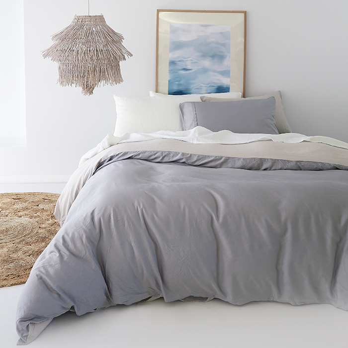 Eco-friendly Hypoallergenic And Wrinkle Resistant Home Luxury ... : bamboo quilt - Adamdwight.com