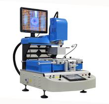 Manufacturing smd weldering machine ZS-750 Infrared heating rework Station for pcb repairing