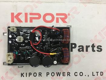 Kipor Натуральная Части Инвертор Модуль Du25 (230 В/50 Гц) Для Ig2600 - Buy  Kipor Частей,Du25,Ig2600 Product