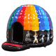 Party use Inflatable disco dome bouncer /adult bouncy castle for sale