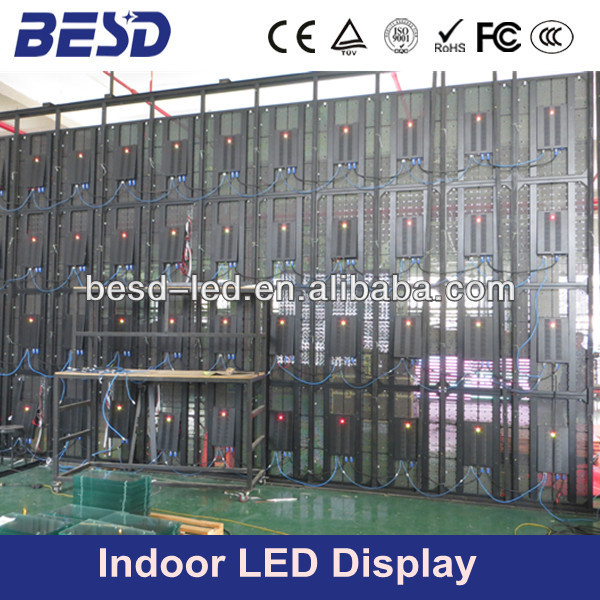 special offer led curtain panel P10/ curtain board led/led display curtain
