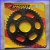 SCL-2012090447 Wholesale Chain Sprocket CT100 Motorcycle Parts