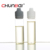 Empty crc 60ml DiuDiu eliquid plastic dropper bottle with teat cap