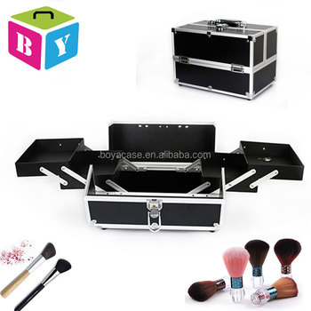 Wholesale Light Weight Easy Carrying Beauty Makeup Vanity Cosmetic