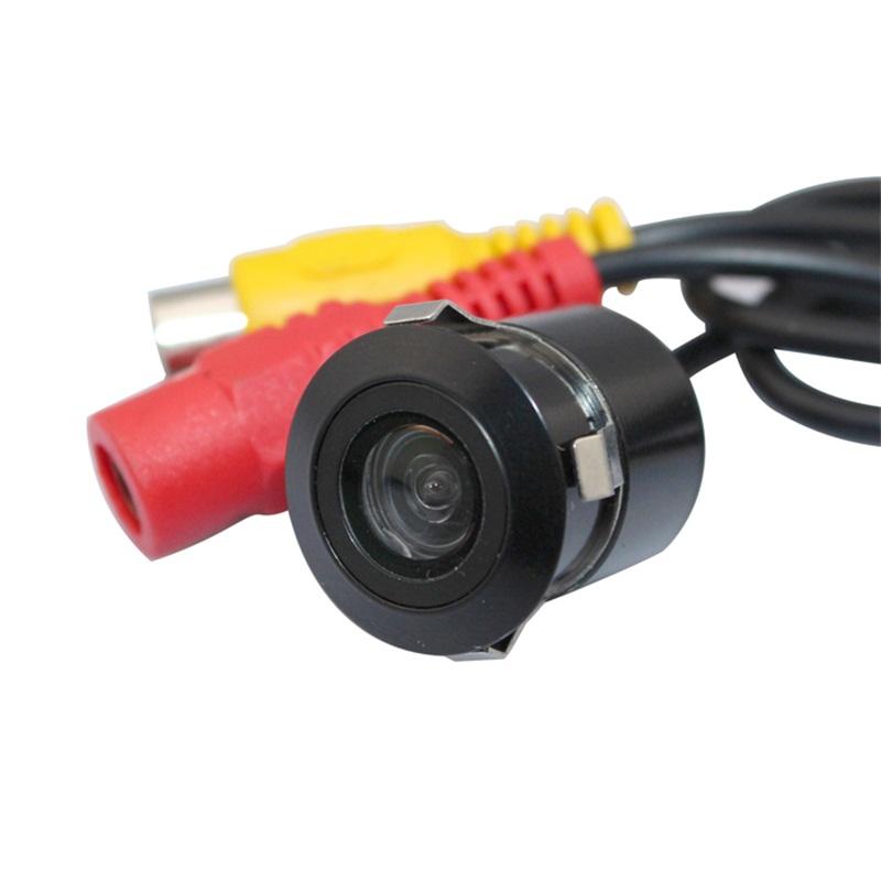 170 '' широкий угол обзора заднего вида для парковки цвет ночного версия обратный резервный камера