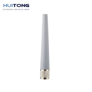 ORIGINAL Cisco AIR-ANT2422DG-R 2.4 GHz 2.2 dBi Straight Dipole Antenna Gray, RP-TNC wirrless ap