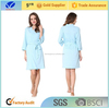 Hot Selling!!!top selling soft and absorbent cotton bathrobe