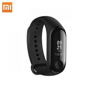 Global Original Xiaomi Mi Band 3 Smart Watch Band Wristband Bracelet Xiaomi Mi Band3