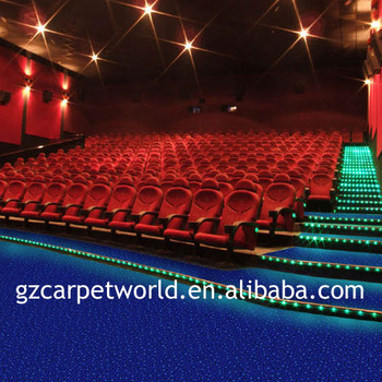 Blue Dot Pattern Fireproof Axminster Theater Carpet Cinema Carpet Buy Fireproof Axminster Carpet Restaurants Carpet Design Washable Floor Carpet Product On Alibaba Com