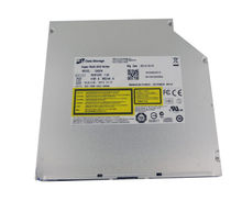 12.7mm Slot Load CD DVD DVDRW Optical Drive GA50N For De ll Alienware Notebook 15 17 18 M15x M17x M18x Series