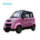2 Seats Electric Kit For Smart Automobiles Mini Car