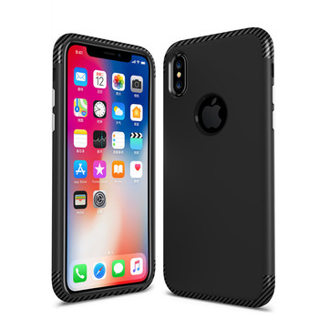iPhone X iPhone 10 Case Anti-Scratch