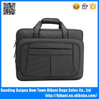 IT A4 Document bag business bag fashion larger laptop messenger bag