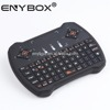 2.4GHz Wireless Keyboard with Mouse Combo Remote Control