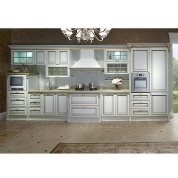 Wholesale Kitchen Cabinet With Glass Front Cabinet Doors - Buy Glass Front  Kitchen Cabinet Doors,Wholesale Glass Front Kitchen Cabinet Doors,Glass ...