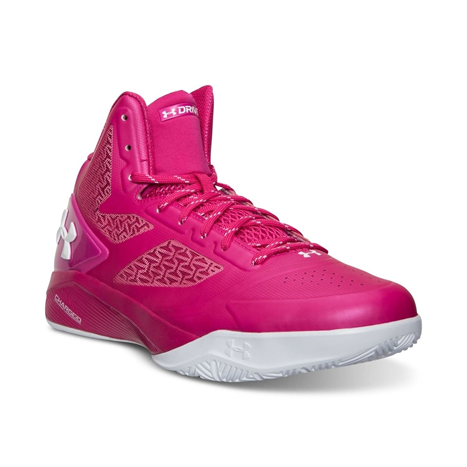 1c78ba78c144 Get Quotations · Under Armour UA ClutchFit Drive 2 Mens size 12 Basketball  Shoes