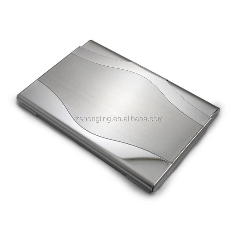 Metal Business Card Holder Wholesale, Business Card Holder ...