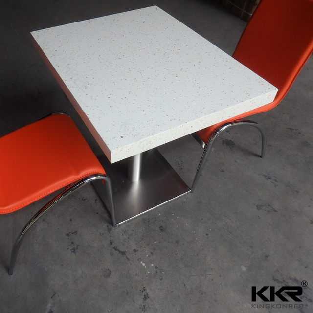 Kingkonree Custom Made Polished Stone Table Top