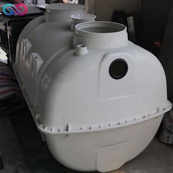 Sealing Toilet Tank Bolts