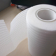 White color EPE moving cushion foam