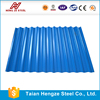 sheet metal /colored sheet metal/ flexible metal sheet