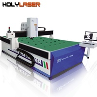 3D Glass Large Size Laser Engraving Machine for Glass