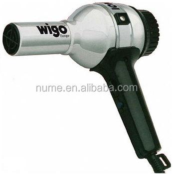 Secadora de cabello wigo