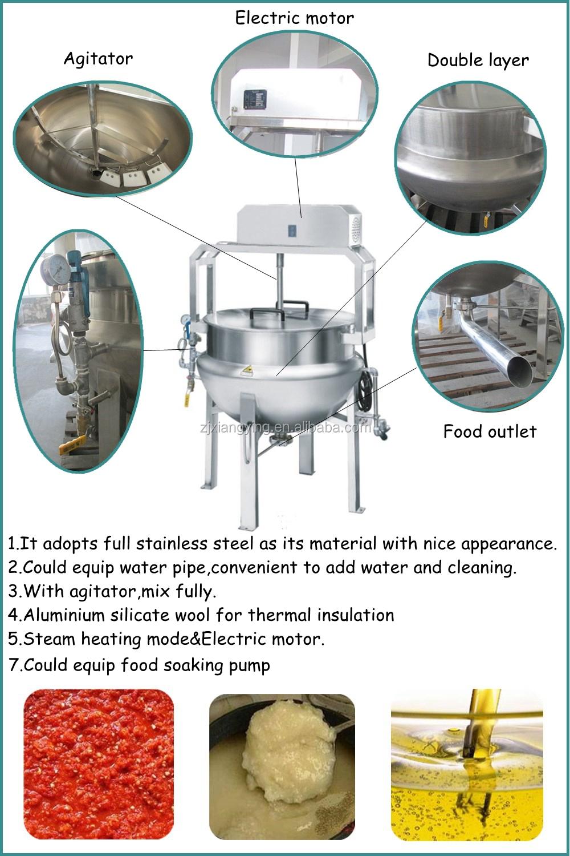 Xyjbg 200s Cozinha Industrial M Quina De Vapor De Aquecimento
